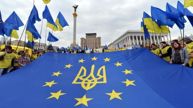 Як вийти на ринки Європейського Союзу? – практичний семінар у Тернополі