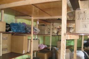 У Тернополі почали збирати теплі речі для бійців АТО