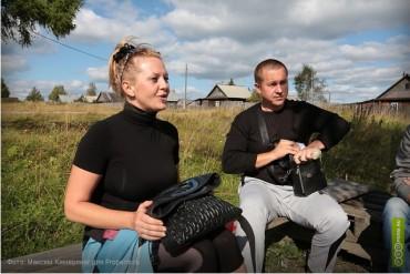 Беженцы Луганска в шоке от Пермского края: вы нас сюда привезли похоронить?
