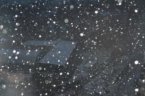 Тернопіль засипає першим снігом