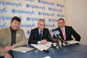 Чи готова Тернопільська область до виборів 26 жовтня?