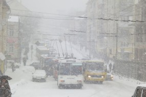 Тернопільські комунальники готові до проблем, пов'язаних із ускладненням погодних умов