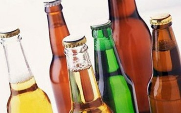 З 1 листопада слабоалкогольні напої повинні мати акцизні марки