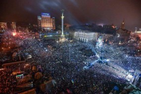 21 листопада новий Майдан