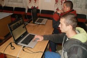 Тернопільщина: Інтернет для засуджених