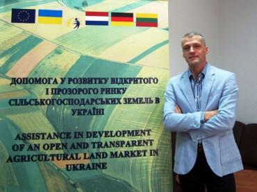 Чого потребує земельна реформа в Україні?