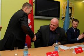 """""""Червоне братство шиншил"""" у Тернополі змінить колір після виборів?"""