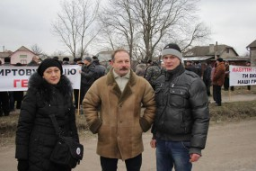 Народний депутат України оголосив набір груп із занять телепортацією