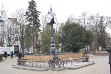 У Тернополі нове місце для побачень (фото)