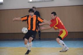 Тернопільська вища футзальна ліга: Ерідон перемагає вперше