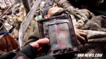 Кіборг з Тернопільщини загинув у донецькому аеропорту, застиснувши у долоні фото своїх дітей