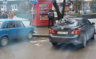 Начальник ДАЇ Тернопільської області Митрофайло шокував водіїв