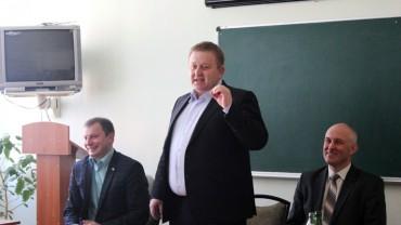 Чи зможе Лариса Римар висловити недовіру заступнику губернатора Івану Бабійчуку?