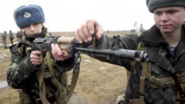 Тернопільським СБУ викрито протиправну діяльність чотирьох осіб, котрі намагались перешкодити мобілізації