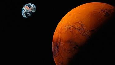 NASA відправить на Марс установку з виробництва кисню