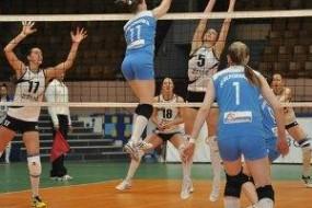 """У Тернополі відбудуться волейбольні баталії між """"Галичанкою"""" та запорізькою """"Орбіта-ЗТМК-ЗНУ"""""""