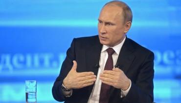 Путін провів найбездарнішу пряму лінію
