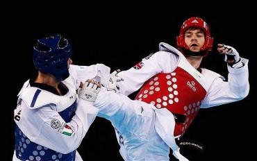 Британський тхеквондист заради Олімпіади прийняв громадянство Молдови