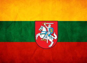 """Російські ЗМІ і інтернет обурились тим, що Литва на Євробаченні дала Росії """"0"""" балів"""