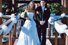 Після весілля ця пара втілила в життя те, про що мріє більшість з нас