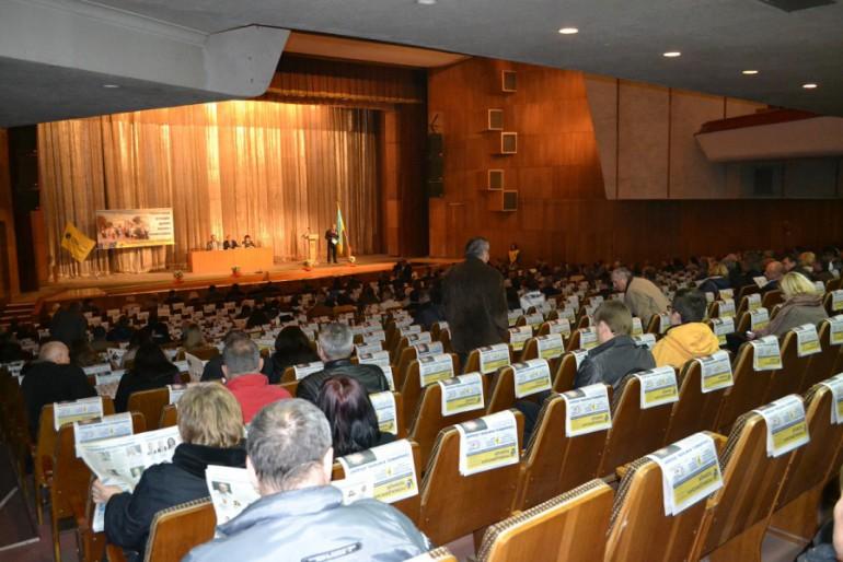 Почти 67 тысяч бюллетеней перепечатают в Хмельницкой области, - избирком - Цензор.НЕТ 9895