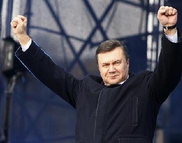 «Бомбічеські» роковини Януковича у Тернополі