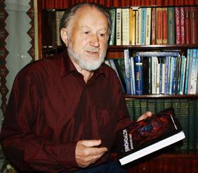 Найвідоміший український астроном в світі Іван Климишин розповів про «Формулу творця» в її повноті
