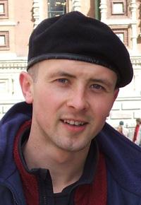 Святослав Липовецький з Тернополя одинадцятий серед молодіжних лідерів України