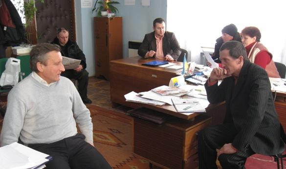 Пів сотні жителів Зборівського району отримали безкоштовні юридичні консультації