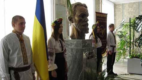Як у Тернополі вшанували Івана Пулюя