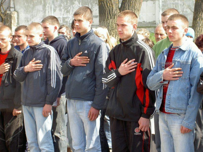 На Тернопільщині розпочався весняний призов