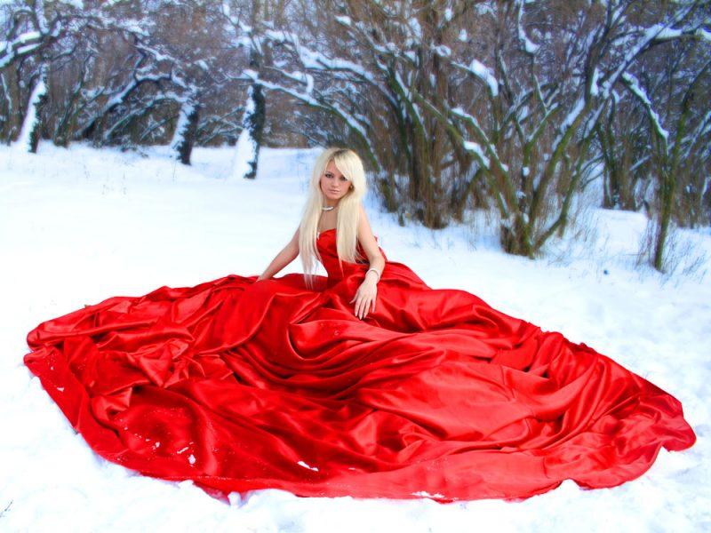 Нова конкурсантка « Міс Інтернет-Тернопіль' 2011» у травні – Біляшевич Олександра