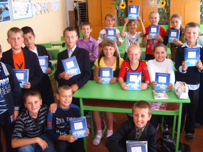 """У Шумську вже шестикласників професійно """"дресирують"""""""