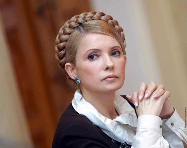 Тимошенко посадять мінімум на 7 років!!!
