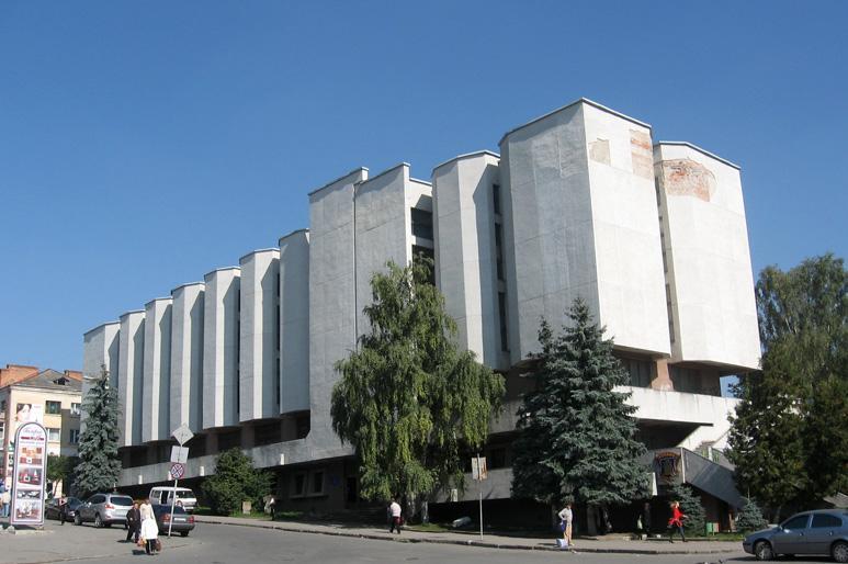 Що цікавого у музеях тернополя можна побачити в листопаді?