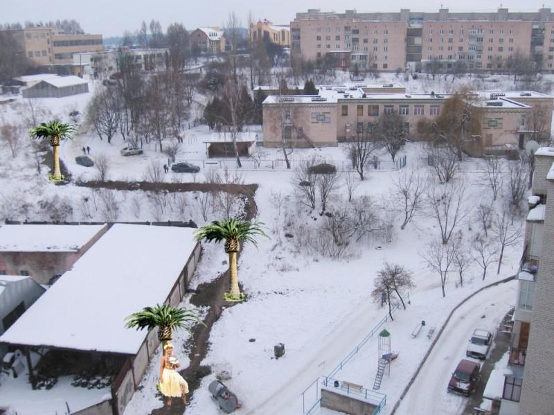 У Тернополі не має системної роботи у житлово-комунальній сфері