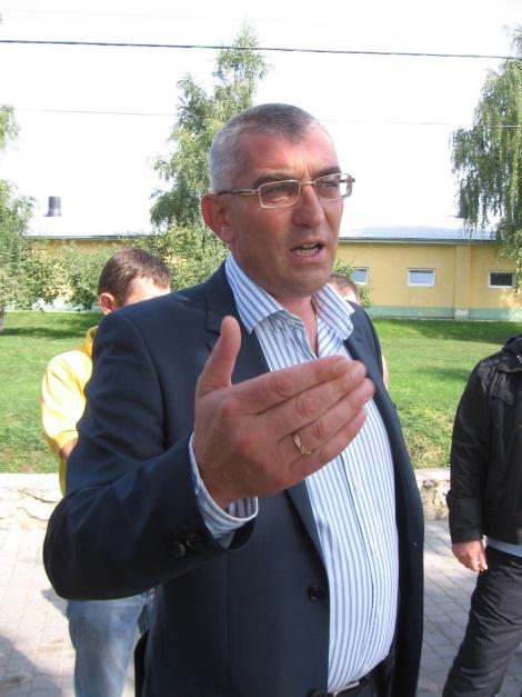 На Тернопільщині прокуратура вимагає у Чайківського повернути державі землю вартістю понад 900 тисяч гривень