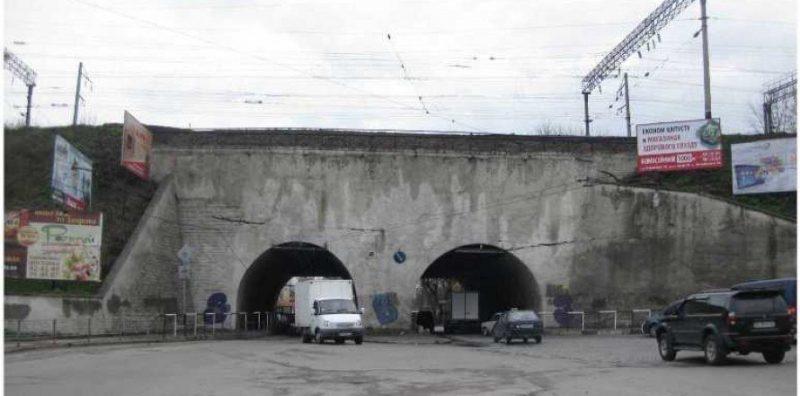 З 10 до 31 грудня у Тернополі закриють рух через міст біля 6-го магазину