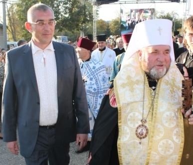 Невже Зборів, Козова, Бережани і Підгайці виберуть нардепом колишнього регіонала Чайківського?