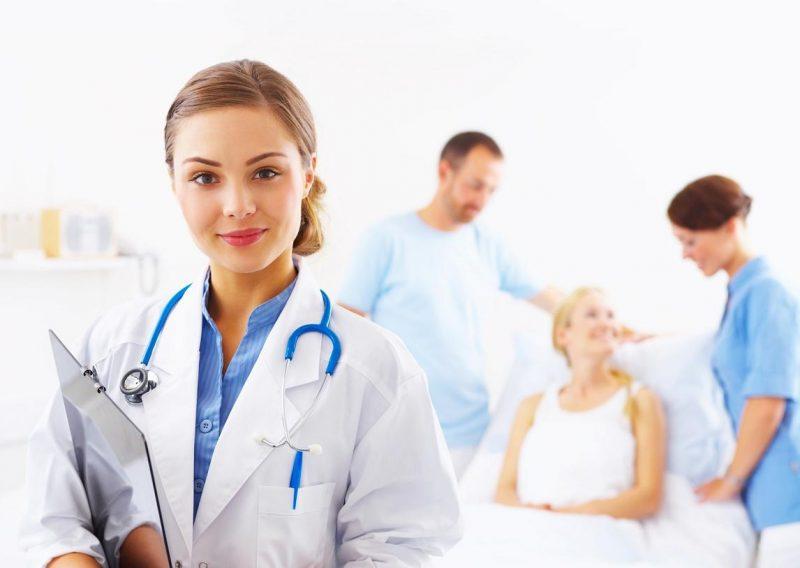 Лікарі Тернополя навчаються за світовими стандартами медицини