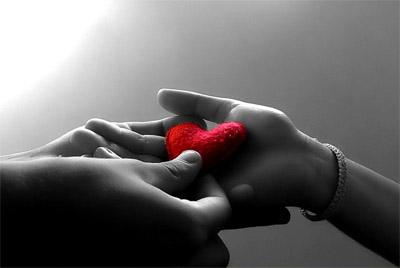 У День святого Валентина в Тернополі одружаться 7 пар
