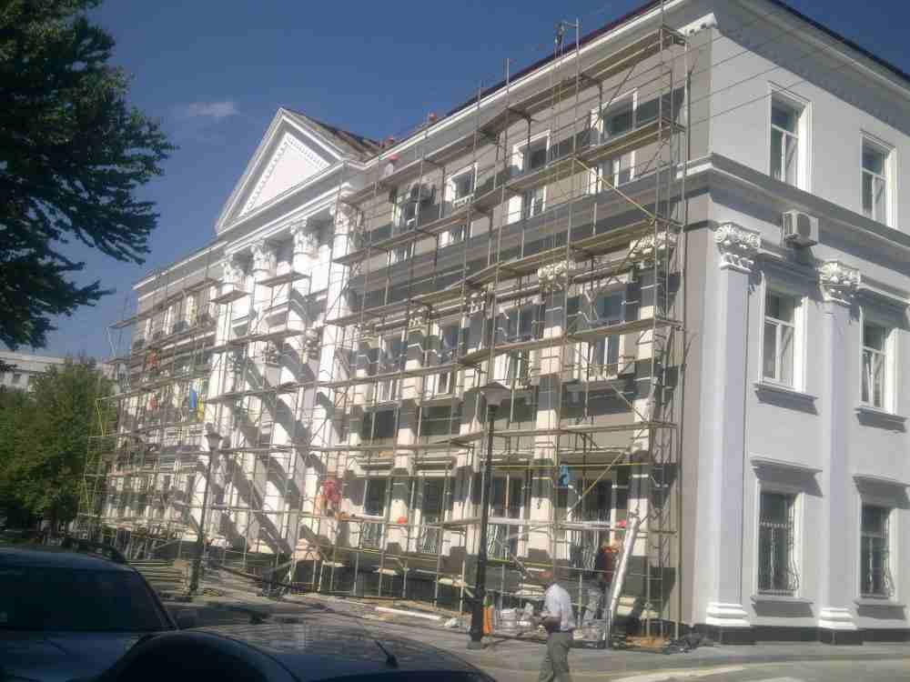 Ідеальна та непорочна родина прокурорів мешкає в Гаях Шевченківських