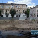 У Тернополі розглянуть скандальні будівництва на містобудівній раді
