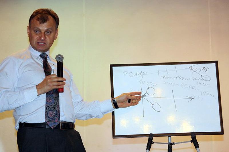 Ганебний феєрверк у Тернополі гатив для мільйонера Тараса Демкури?
