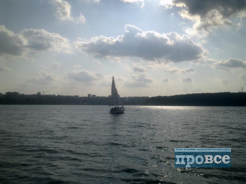 Пластуни проведуть вишкіл водного туризму «Весло»