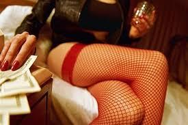 """Проститутка пограбувала клієнта в готелі """"Галичина"""""""