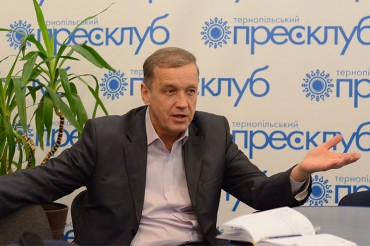 """Віталій Максимов: """"Лише єдиний кандидат від опозиції зможе перемогти Януковича"""""""