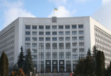 Завтра нова партія Дмитра Яроша спалить Тернопільську облдержадміністрацію?