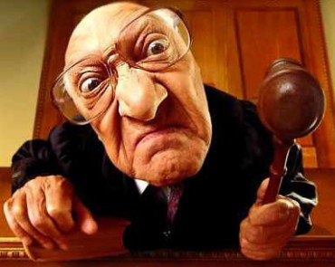 5 найгучніших справ недоброчесних суддів