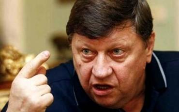 Віктора Януковича відправили на Майдан